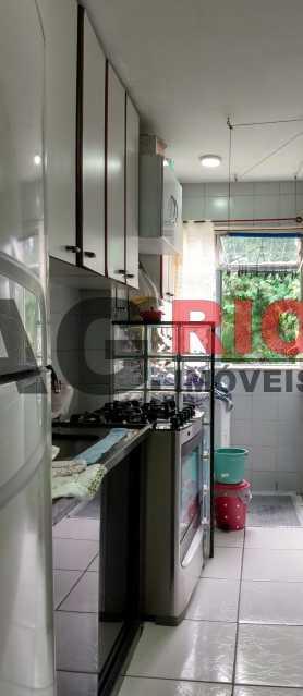 IMG_20210227_091624551_HDR - Apartamento à venda Rua Godofredo Viana,Rio de Janeiro,RJ - R$ 209.000 - TQAP20552 - 5