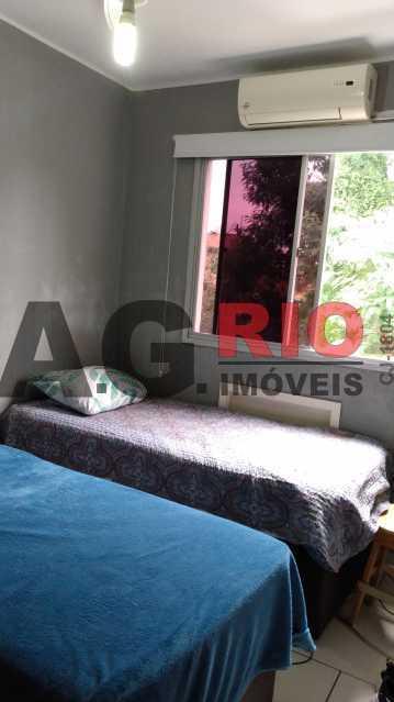 IMG_20210227_091904676 - Apartamento à venda Rua Godofredo Viana,Rio de Janeiro,RJ - R$ 209.000 - TQAP20552 - 14
