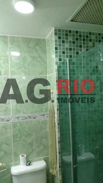 IMG_20210227_092025592 - Apartamento à venda Rua Godofredo Viana,Rio de Janeiro,RJ - R$ 209.000 - TQAP20552 - 11