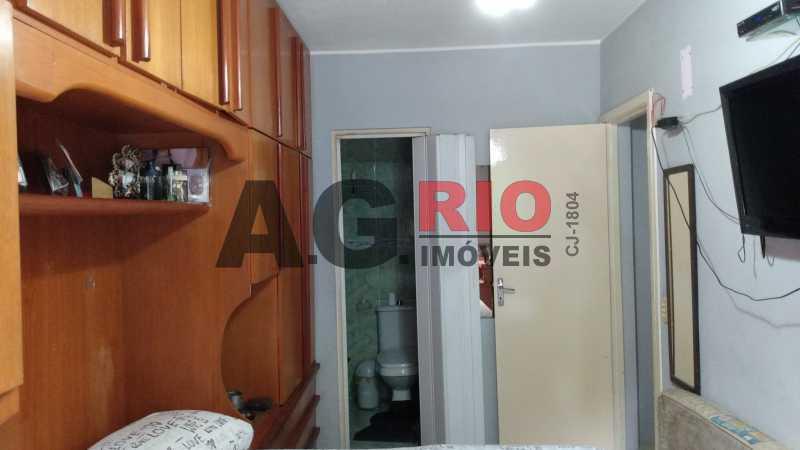 IMG_20210227_092224466 - Apartamento à venda Rua Godofredo Viana,Rio de Janeiro,RJ - R$ 209.000 - TQAP20552 - 10