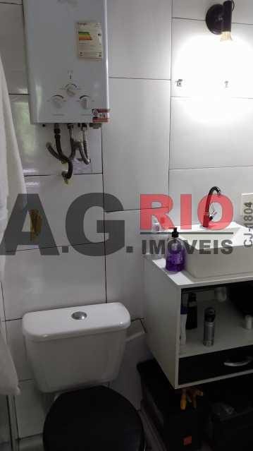 IMG_20210227_092300190 - Apartamento à venda Rua Godofredo Viana,Rio de Janeiro,RJ - R$ 209.000 - TQAP20552 - 13