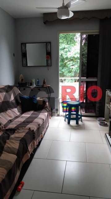 IMG_20210227_092328607 - Apartamento à venda Rua Godofredo Viana,Rio de Janeiro,RJ - R$ 209.000 - TQAP20552 - 1