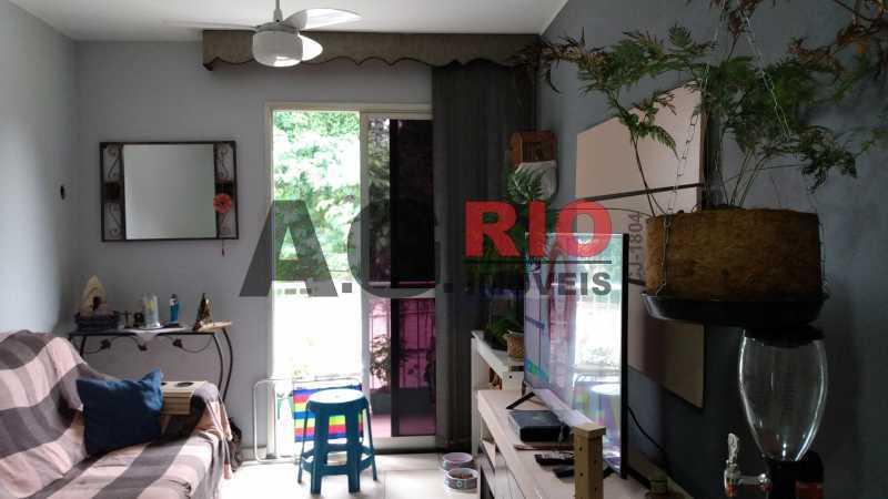 IMG_20210227_092336899 - Apartamento à venda Rua Godofredo Viana,Rio de Janeiro,RJ - R$ 209.000 - TQAP20552 - 3