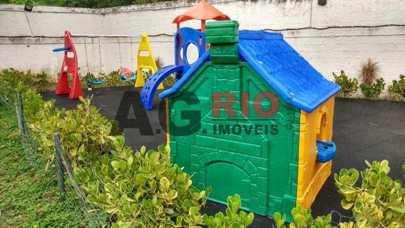 IMG_20210227_093827390_HDR - Apartamento à venda Rua Godofredo Viana,Rio de Janeiro,RJ - R$ 209.000 - TQAP20552 - 17