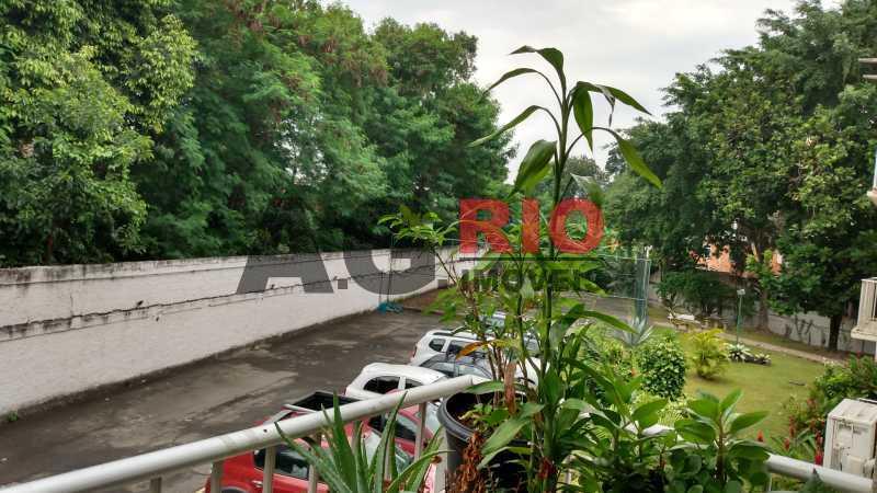 IMG_20210227_091458487_HDR - Apartamento à venda Rua Godofredo Viana,Rio de Janeiro,RJ - R$ 209.000 - TQAP20552 - 15