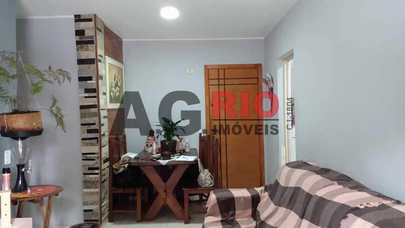 IMG_20210227_091553850 - Apartamento à venda Rua Godofredo Viana,Rio de Janeiro,RJ - R$ 209.000 - TQAP20552 - 4
