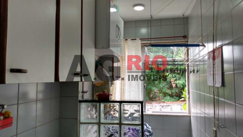 IMG_20210227_091632575_HDR - Apartamento à venda Rua Godofredo Viana,Rio de Janeiro,RJ - R$ 209.000 - TQAP20552 - 6