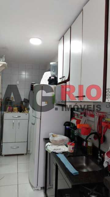 IMG_20210227_091712664 - Apartamento à venda Rua Godofredo Viana,Rio de Janeiro,RJ - R$ 209.000 - TQAP20552 - 7