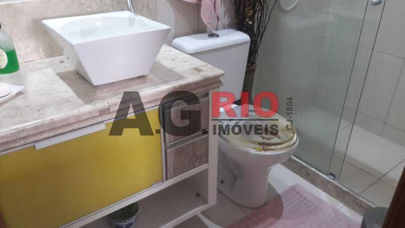 IMG-20210305-WA0035 - Cobertura 2 quartos à venda Rio de Janeiro,RJ - R$ 450.000 - VVCO20017 - 17