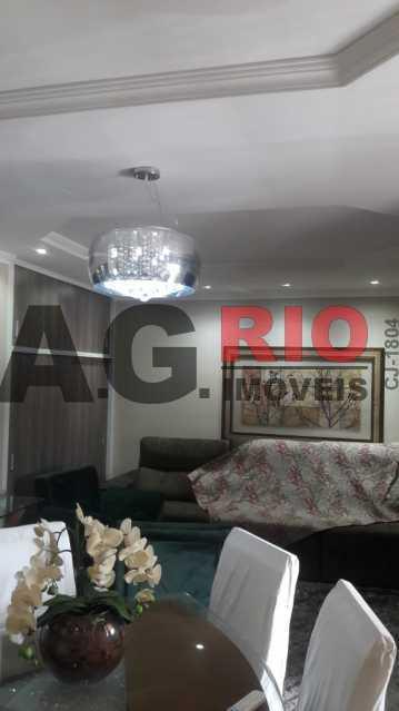 IMG-20210305-WA0041 - Cobertura 2 quartos à venda Rio de Janeiro,RJ - R$ 450.000 - VVCO20017 - 16