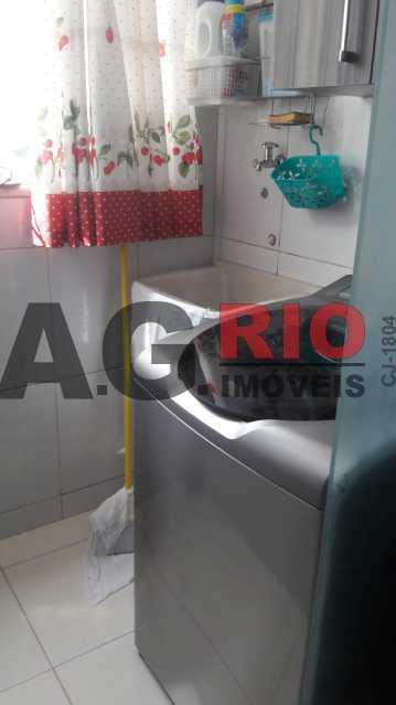 IMG-20210305-WA0047 - Cobertura 2 quartos à venda Rio de Janeiro,RJ - R$ 450.000 - VVCO20017 - 24