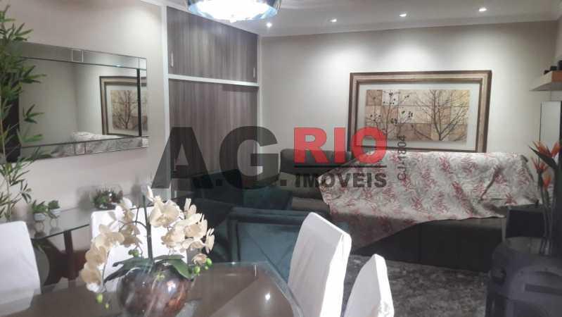 IMG-20210305-WA0048 - Cobertura 2 quartos à venda Rio de Janeiro,RJ - R$ 450.000 - VVCO20017 - 25