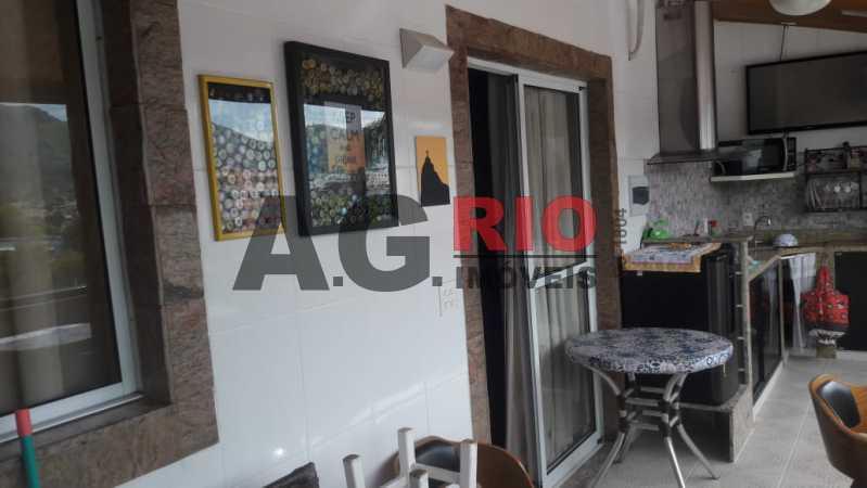IMG-20210305-WA0055 - Cobertura 2 quartos à venda Rio de Janeiro,RJ - R$ 450.000 - VVCO20017 - 30
