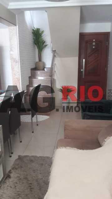 IMG-20210305-WA0058 - Cobertura 2 quartos à venda Rio de Janeiro,RJ - R$ 450.000 - VVCO20017 - 13