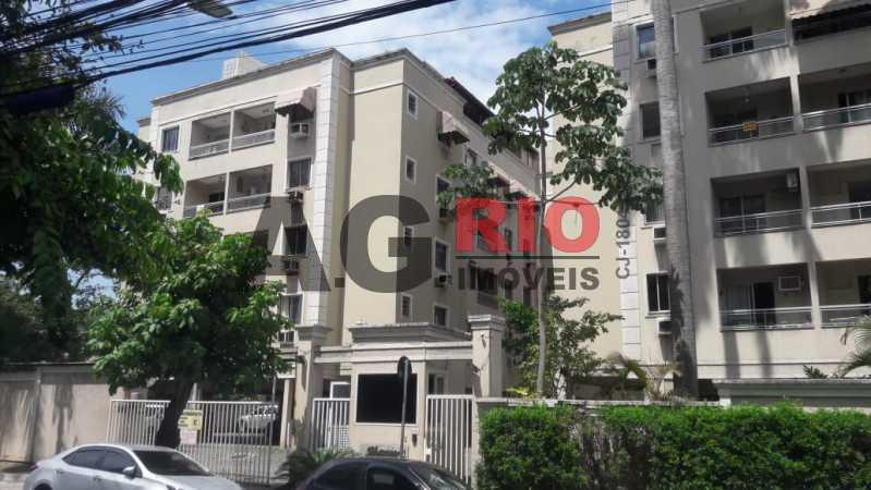 IMG-20210305-WA0059 - Cobertura 2 quartos à venda Rio de Janeiro,RJ - R$ 450.000 - VVCO20017 - 1