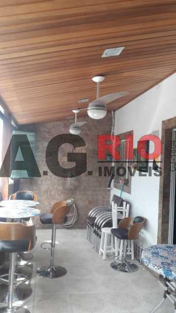 IMG-20210305-WA0060 - Cobertura 2 quartos à venda Rio de Janeiro,RJ - R$ 450.000 - VVCO20017 - 31