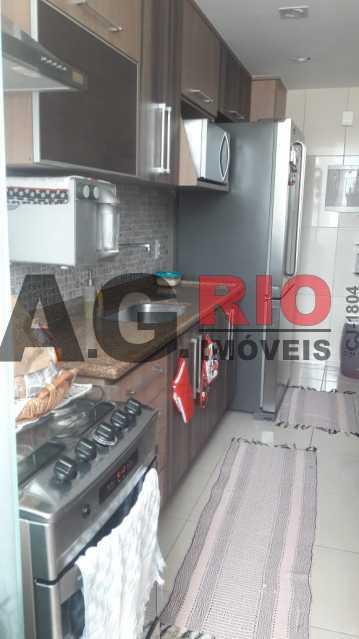 IMG-20210305-WA0061 - Cobertura 2 quartos à venda Rio de Janeiro,RJ - R$ 450.000 - VVCO20017 - 23
