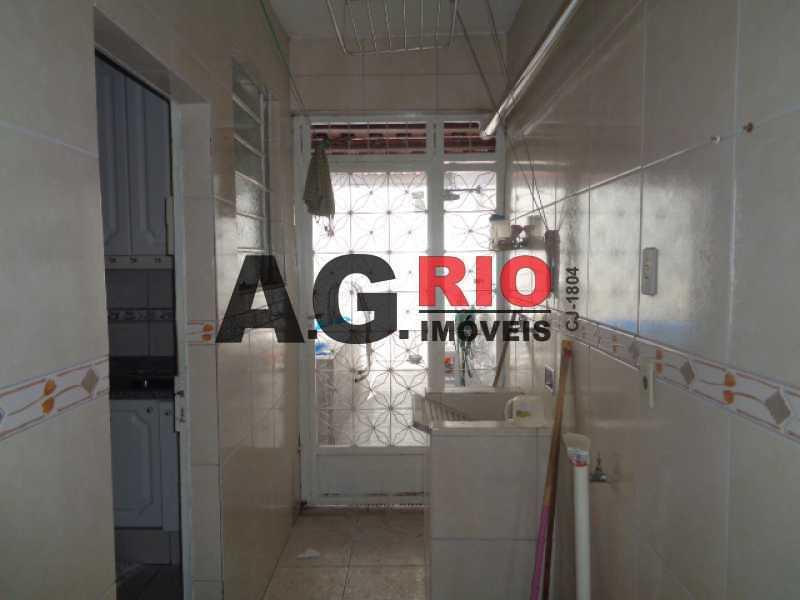 IMG-20210310-WA0001 - Casa em Condomínio 2 quartos à venda Rio de Janeiro,RJ - R$ 550.000 - VVCN20063 - 8