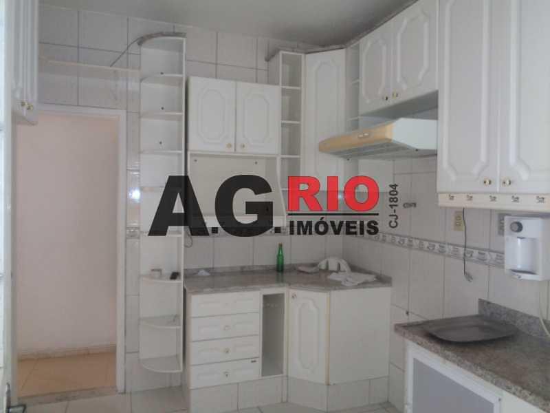 IMG-20210310-WA0006 - Casa em Condomínio 2 quartos à venda Rio de Janeiro,RJ - R$ 550.000 - VVCN20063 - 11
