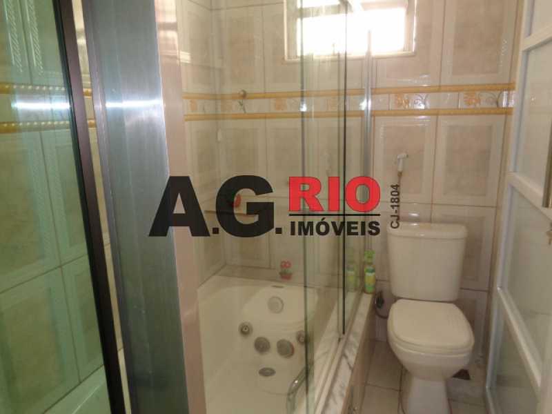IMG-20210310-WA0007 - Casa em Condomínio 2 quartos à venda Rio de Janeiro,RJ - R$ 550.000 - VVCN20063 - 12