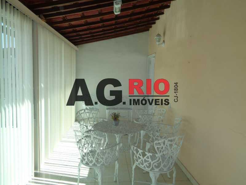 IMG-20210310-WA0009 - Casa em Condomínio 2 quartos à venda Rio de Janeiro,RJ - R$ 550.000 - VVCN20063 - 14
