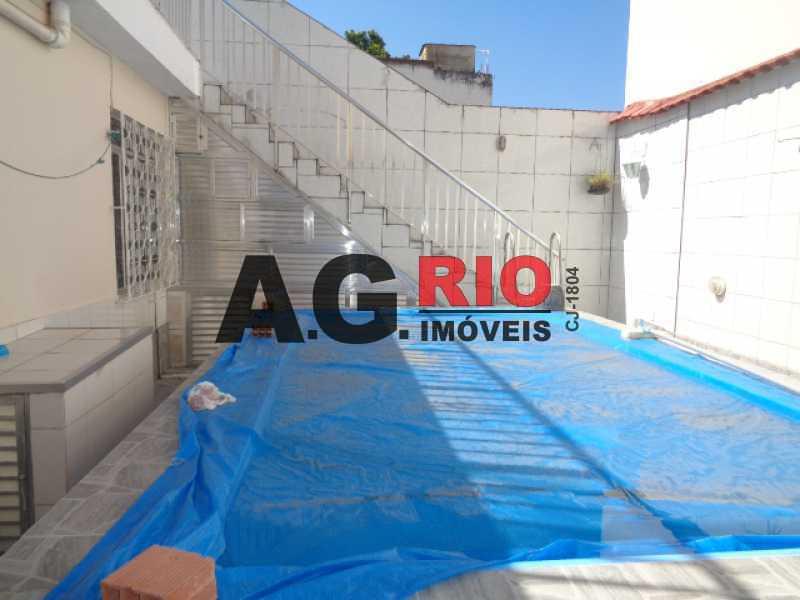 IMG-20210310-WA0011 - Casa em Condomínio 2 quartos à venda Rio de Janeiro,RJ - R$ 550.000 - VVCN20063 - 5