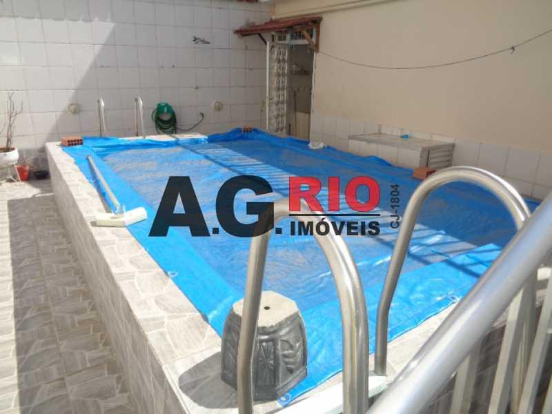 IMG-20210310-WA0012 - Casa em Condomínio 2 quartos à venda Rio de Janeiro,RJ - R$ 550.000 - VVCN20063 - 4