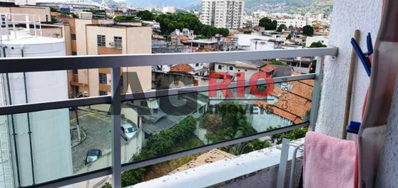 20210305_114930 - Apartamento 3 quartos à venda Rio de Janeiro,RJ - R$ 340.000 - VVAP30310 - 6