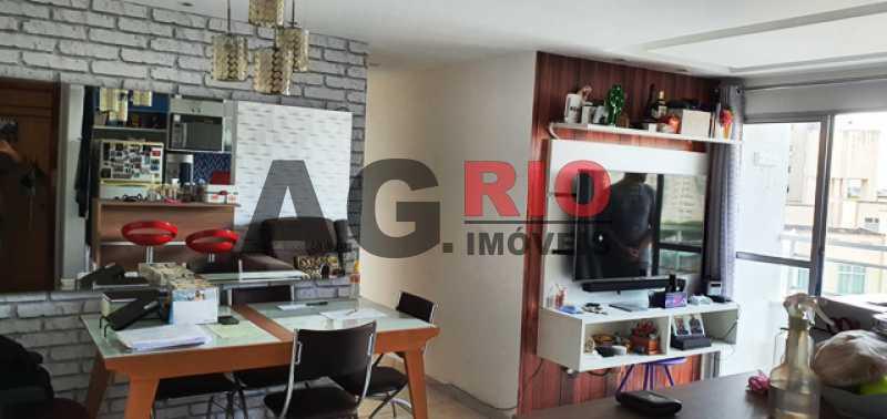 20210305_115039 - Apartamento 3 quartos à venda Rio de Janeiro,RJ - R$ 340.000 - VVAP30310 - 7