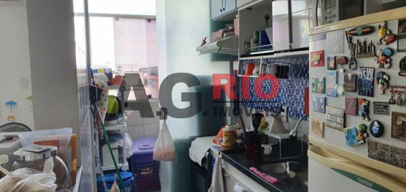 20210305_115050 - Apartamento 3 quartos à venda Rio de Janeiro,RJ - R$ 340.000 - VVAP30310 - 11