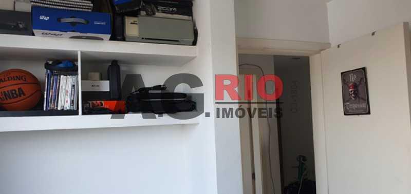 20210305_115257 - Apartamento 3 quartos à venda Rio de Janeiro,RJ - R$ 340.000 - VVAP30310 - 18
