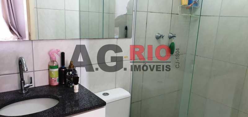 20210305_115435 - Apartamento 3 quartos à venda Rio de Janeiro,RJ - R$ 340.000 - VVAP30310 - 21