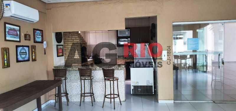 20210305_121854 - Apartamento 3 quartos à venda Rio de Janeiro,RJ - R$ 340.000 - VVAP30310 - 27