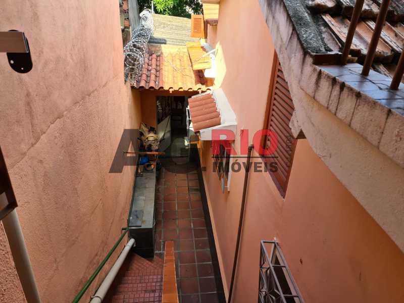 20210303_153813 - Casa 3 quartos à venda Rio de Janeiro,RJ - R$ 520.000 - VVCA30144 - 8