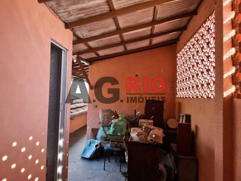 20210303_153825 - Casa 3 quartos à venda Rio de Janeiro,RJ - R$ 520.000 - VVCA30144 - 9