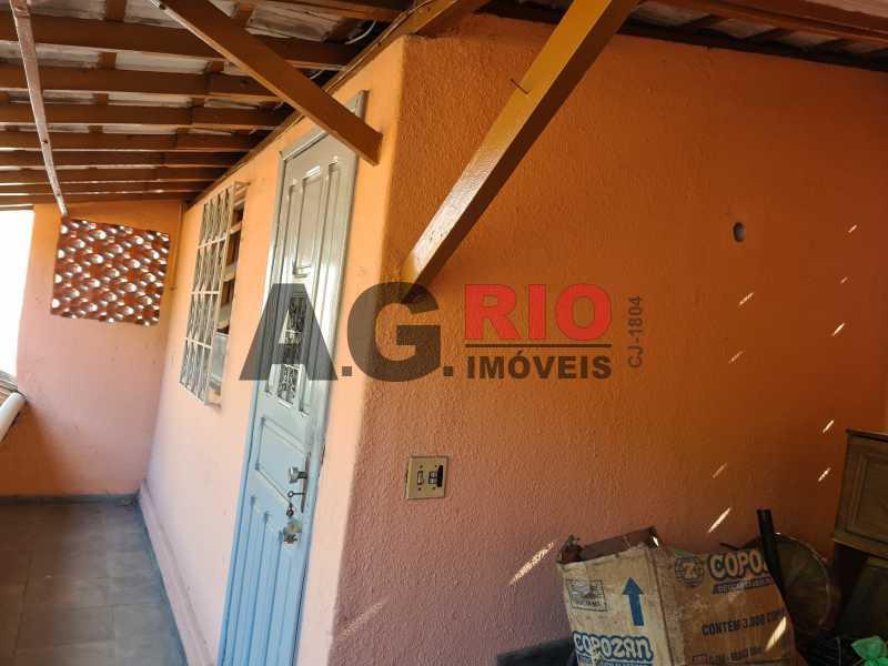 20210303_153858 - Casa 3 quartos à venda Rio de Janeiro,RJ - R$ 520.000 - VVCA30144 - 11