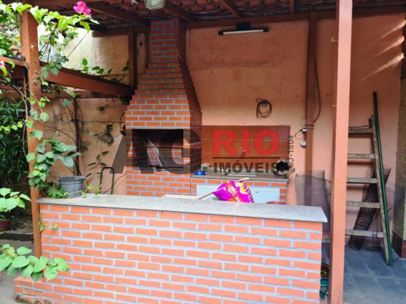 20210303_154500 - Casa 3 quartos à venda Rio de Janeiro,RJ - R$ 520.000 - VVCA30144 - 17