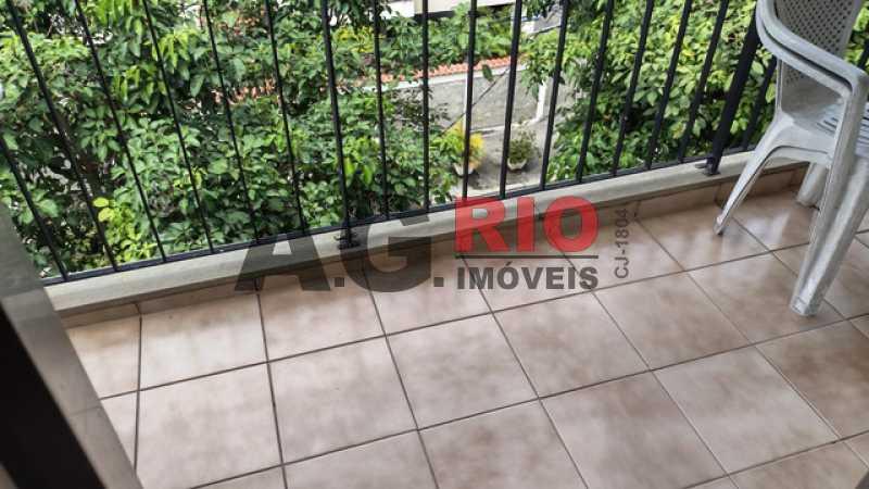 IMG_20210312_105452914_HDR - Apartamento 2 quartos à venda Rio de Janeiro,RJ - R$ 220.000 - VVAP20907 - 1