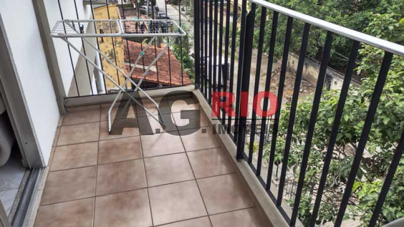 IMG_20210312_105503330_HDR - Apartamento 2 quartos à venda Rio de Janeiro,RJ - R$ 220.000 - VVAP20907 - 3