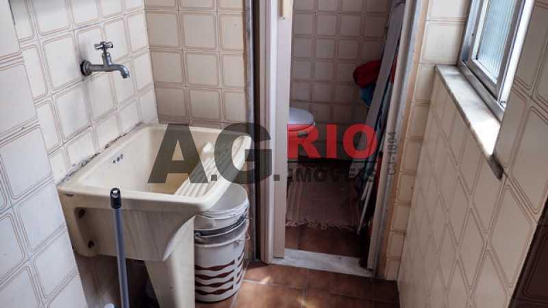 IMG_20210312_105647073_HDR - Apartamento 2 quartos à venda Rio de Janeiro,RJ - R$ 220.000 - VVAP20907 - 8