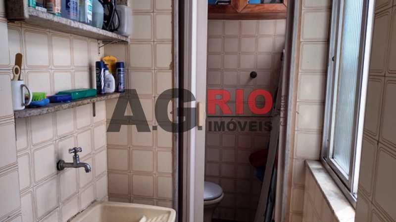IMG_20210312_105650172_HDR - Apartamento 2 quartos à venda Rio de Janeiro,RJ - R$ 220.000 - VVAP20907 - 9
