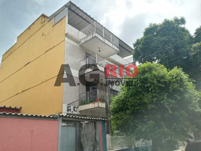 IMG-20210310-WA0038 - Cobertura 2 quartos à venda Rio de Janeiro,RJ - R$ 550.000 - VVCO20018 - 26