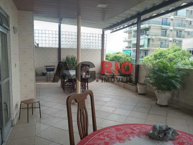 IMG-20210310-WA0050 - Cobertura 2 quartos à venda Rio de Janeiro,RJ - R$ 550.000 - VVCO20018 - 19