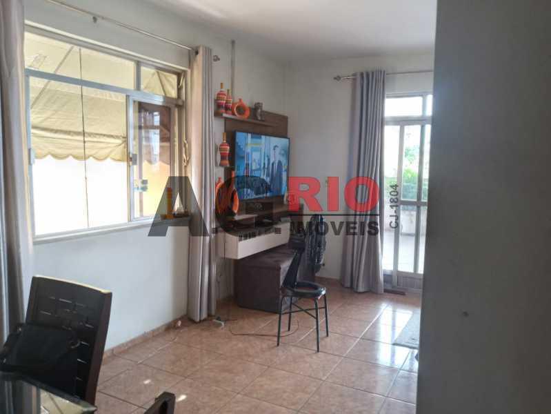 IMG-20210310-WA0052 - Cobertura 2 quartos à venda Rio de Janeiro,RJ - R$ 550.000 - VVCO20018 - 3