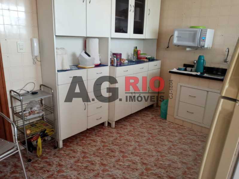 IMG-20210310-WA0054 - Cobertura 2 quartos à venda Rio de Janeiro,RJ - R$ 550.000 - VVCO20018 - 9