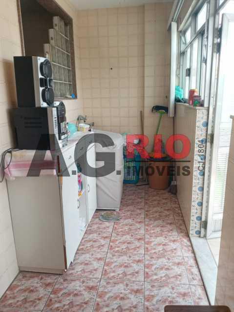 IMG-20210310-WA0057 - Cobertura 2 quartos à venda Rio de Janeiro,RJ - R$ 550.000 - VVCO20018 - 23