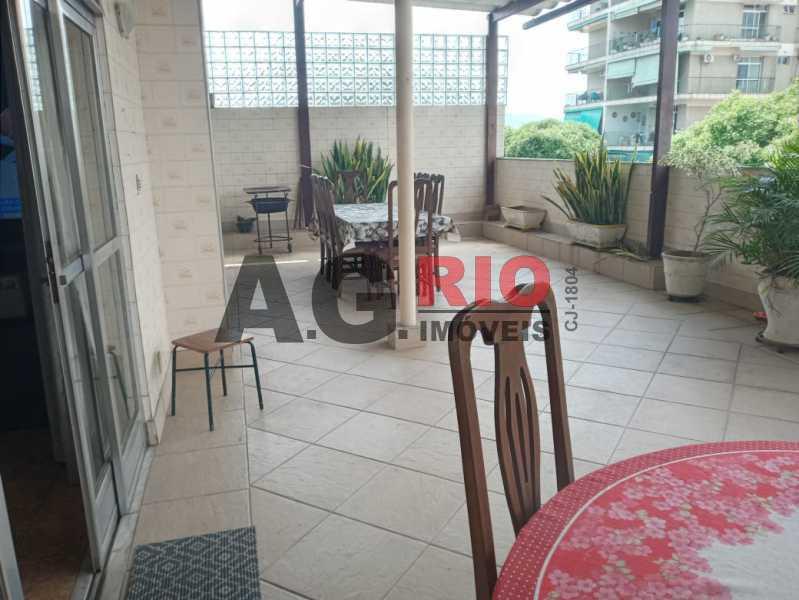 IMG-20210310-WA0059 - Cobertura 2 quartos à venda Rio de Janeiro,RJ - R$ 550.000 - VVCO20018 - 22