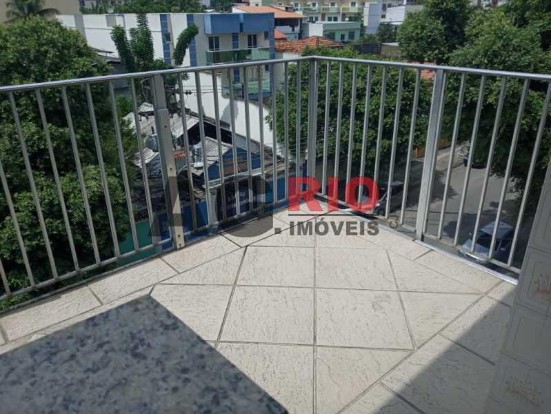 IMG-20210310-WA0063 - Cobertura 2 quartos à venda Rio de Janeiro,RJ - R$ 550.000 - VVCO20018 - 8
