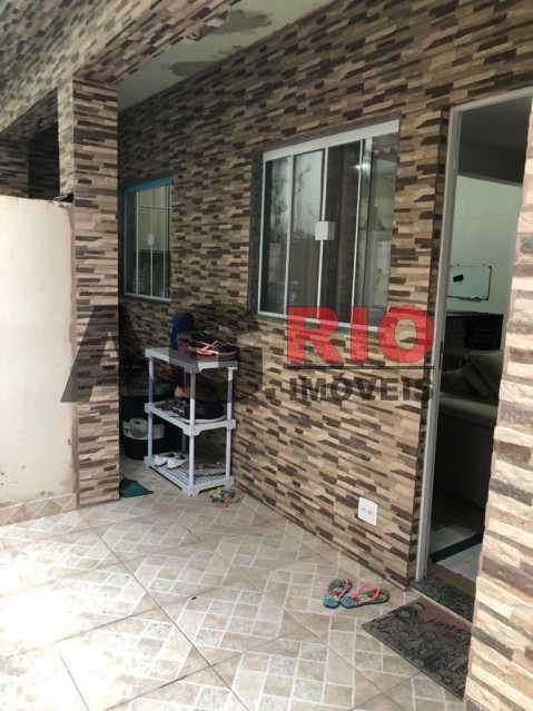 IMG-20210311-WA0034 - Casa de Vila 2 quartos à venda Rio de Janeiro,RJ - R$ 260.000 - VVCV20085 - 1