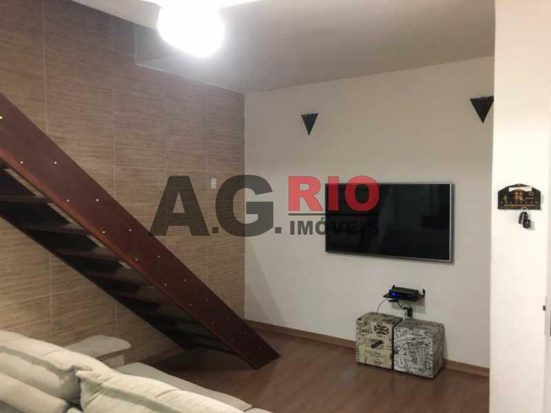 IMG-20210311-WA0035 - Casa de Vila 2 quartos à venda Rio de Janeiro,RJ - R$ 260.000 - VVCV20085 - 4